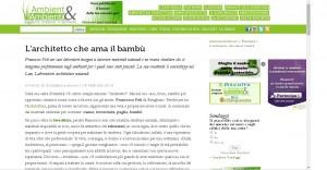 LAN Ambienti&ambienti 19 febbraio 2012